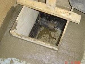 Solution de r paration de drains fran ais unika excavation for Nettoyage puisard garage